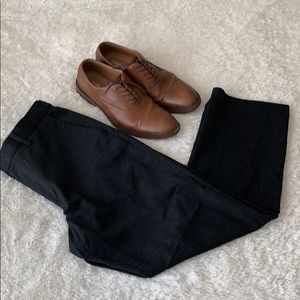Other - Express Producer Straight Leg Pant